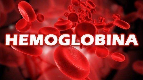 hemoglobina alta no sangue